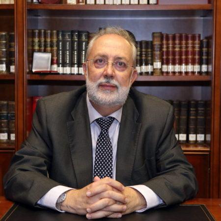 Imagen destacada Vicente Pascual repetirá como decano del Colegio de Abogados de Elche