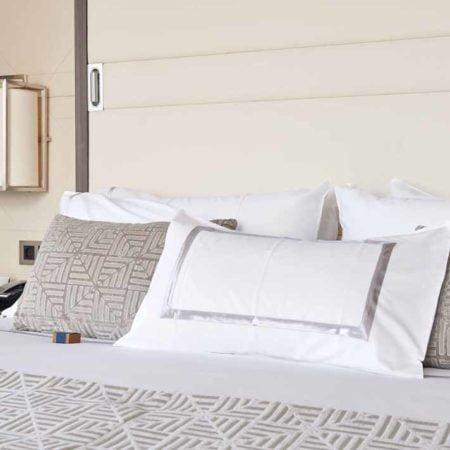 Imagen destacada Vayoil Textil equipa al nuevo hotel de lujo Plaza España de Madrid