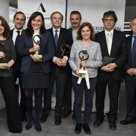 Imagen destacada Vodafone y Naturgy, entre los nuevos Premios de Diversidad & Inclusión