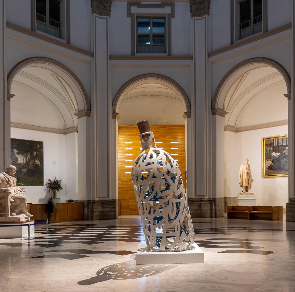 El Museo de Bellas Artes inicia un ciclo de visitas temáticas