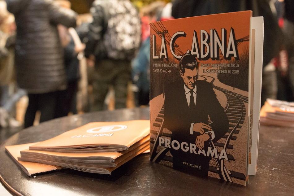 El festival La Cabina aumentó sus espectadores casi un 200%