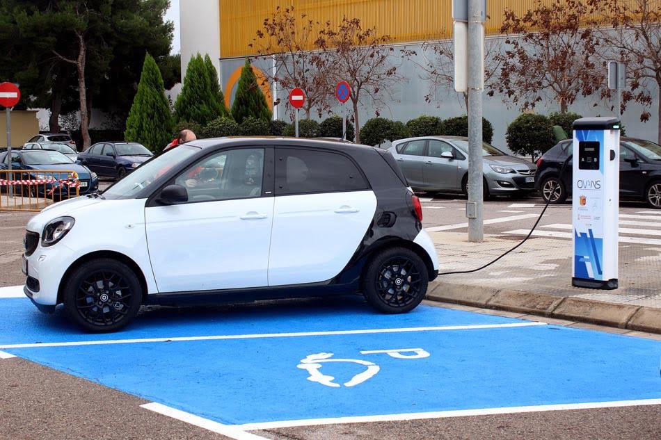 Imagen destacada El Ivace recibe 650 solicitudes de ayuda para adquirir vehículos sostenibles