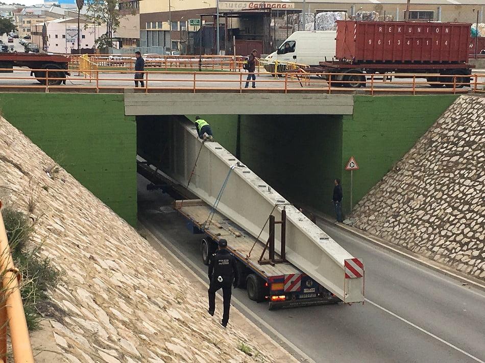 Imagen destacada Asivalco espera que en agosto se repare el único túnel que une las dos fases