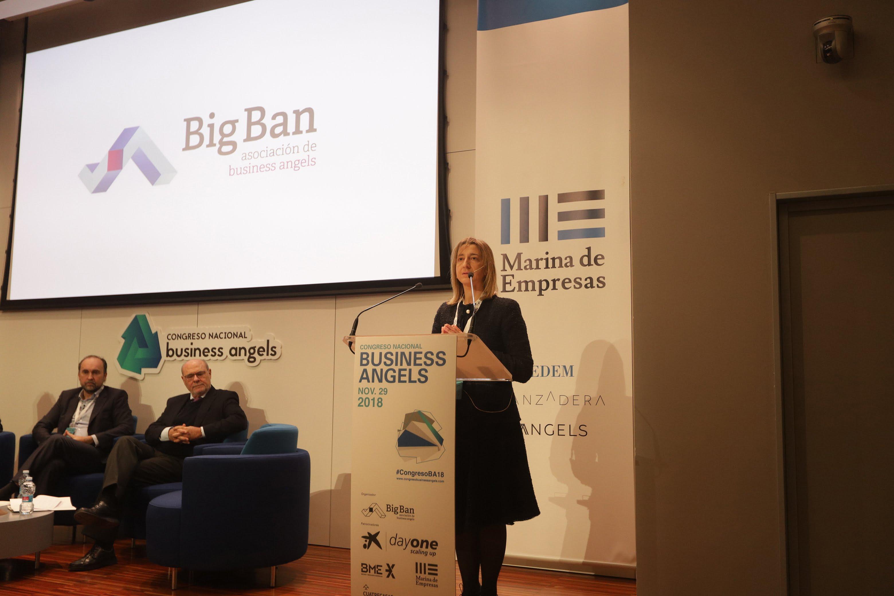 Imagen destacada Big Ban Angels y Kubide esperan levantar un mínimo de 130.000 € para acelerar startups