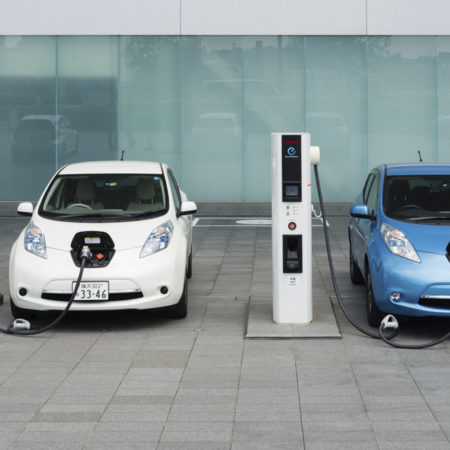 coche-eléctrico