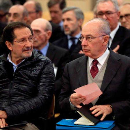 Imagen destacada El juicio a Bankia podría tener que volver a empezar desde cero