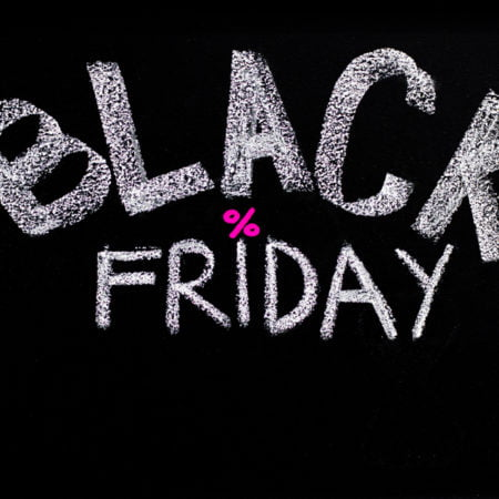 fiebre del black friday