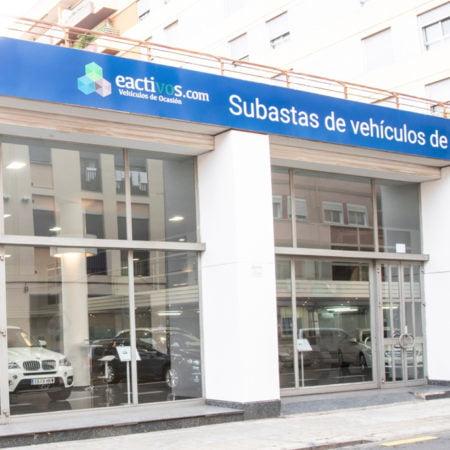 Imagen destacada eactivos.com lanza la subasta online para la venta de coches entre particulares