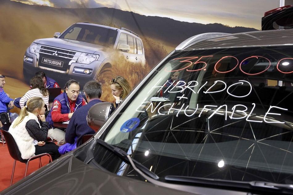 La Feria del Automóvil potenciará la oferta de modelos ecológicos