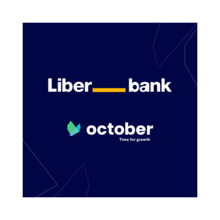 Liberbank y October