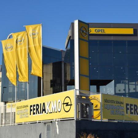 Imagen destacada Automóviles Palma lanza su particular Black Friday con vehículos de Km. cero