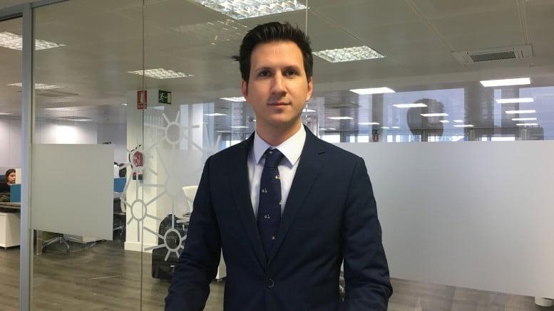 Javier Díaz aconseja la profesionalización de la compra de energía