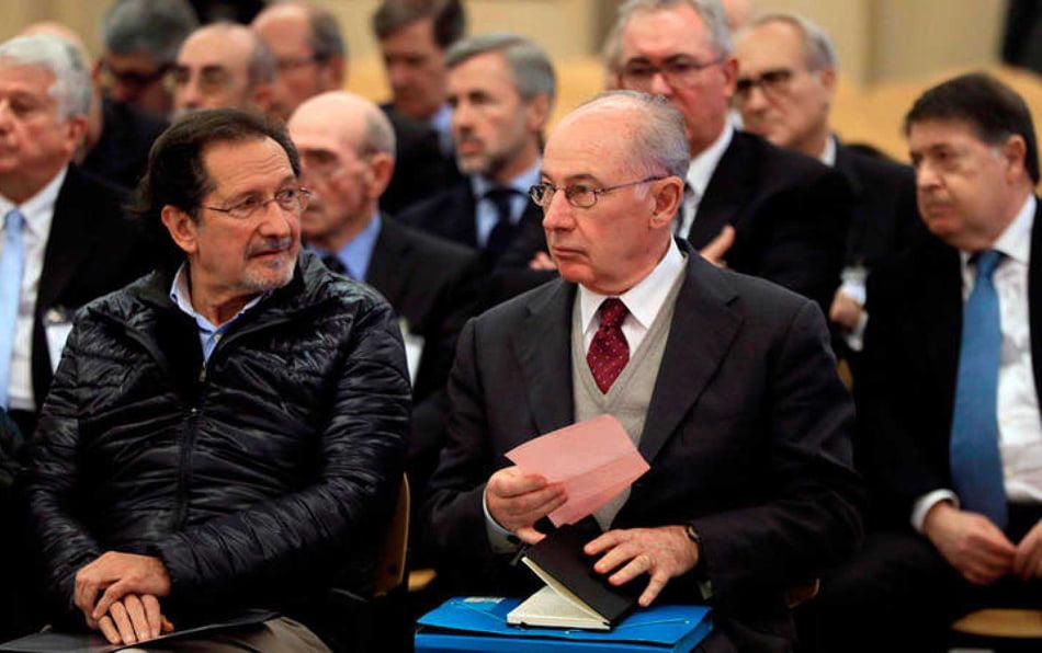 Las defensas del caso Bankia atacan un informe pericial del Banco de España