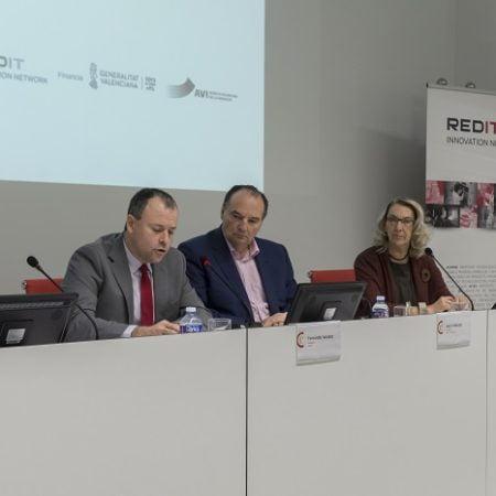 Imagen destacada Redit se reinvindica: empresas un 7% más productivas y más exportadoras