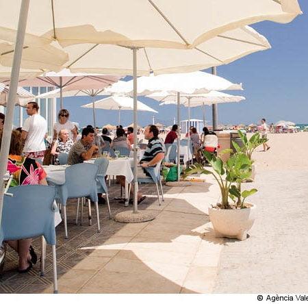 Imagen destacada La Comunitat recibe más turistas extranjeros, pero cae su gasto a 99€/día