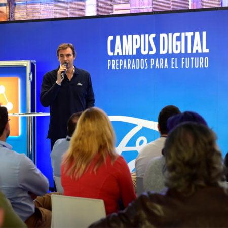 campus digital