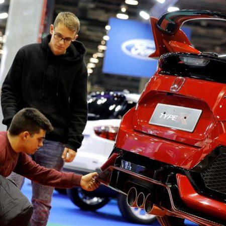 Imagen destacada La Feria del Automóvil de València vende en cinco días más de 4.000 vehículos