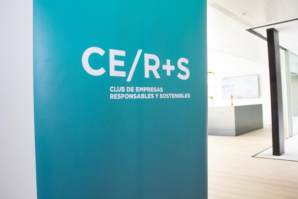 Empresas del CE/R+S como Broseta o Ética ofrecen servicios desinteresadamente