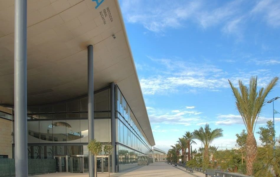 Imagen destacada Regresa a Ifa la Feria de la Estética y Belleza de la provincia de Alicante