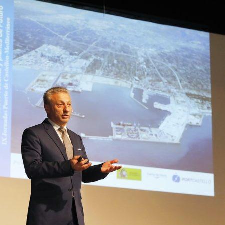 Imagen destacada PortCastelló es de los 10 primeros puertos por tráfico de mercancías
