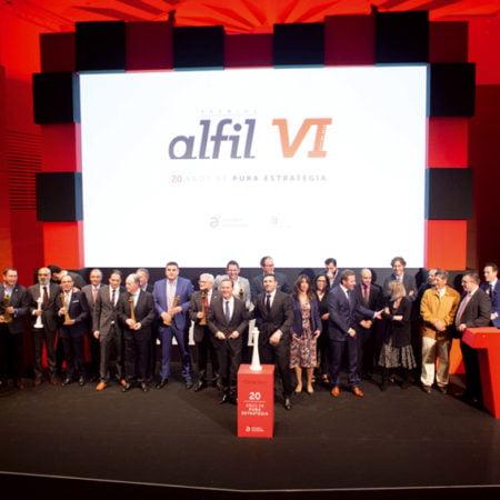 premio Alfil