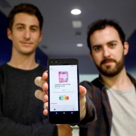 Imagen destacada Trazable, la app que rastrea el recorrido de los alimentos y su valor nutricional
