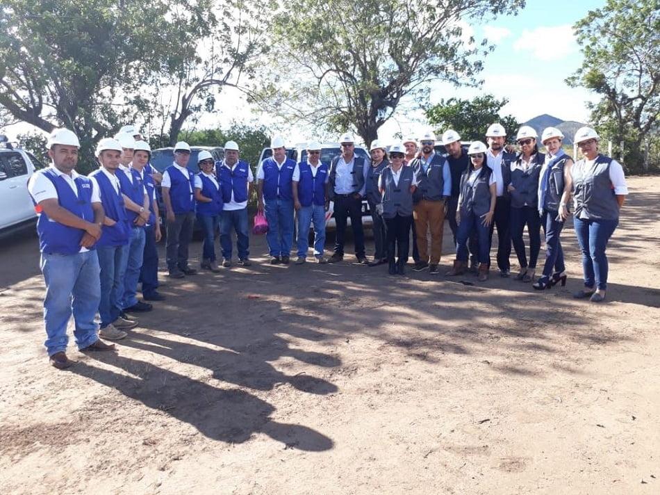 Vielca Ingenieros consigue proyectos en Nicaragua por valor de 3,5 millones