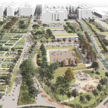 Imagen destacada El futuro urbanístico de Benimaclet enfrenta al Ayuntamiento y a los vecinos