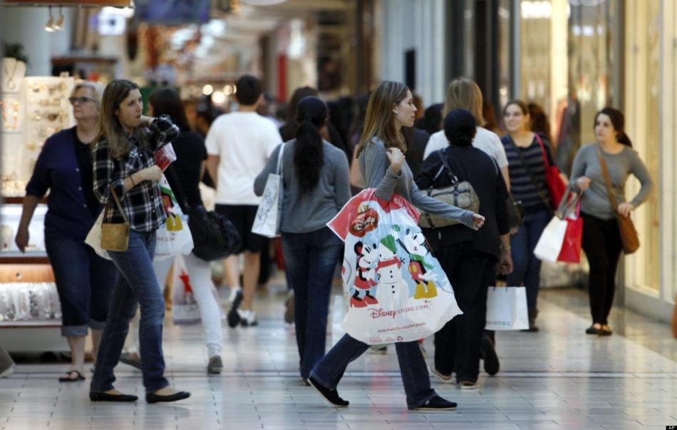 El Black Friday en cifras, incrementará un 4,8% las contrataciones y un 10% las ventas