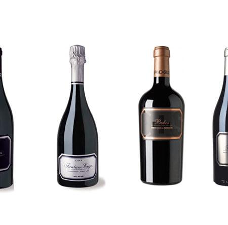 Imagen destacada Vinos de Hispano Suizas que no superan los 30 euros seducen a los expertos