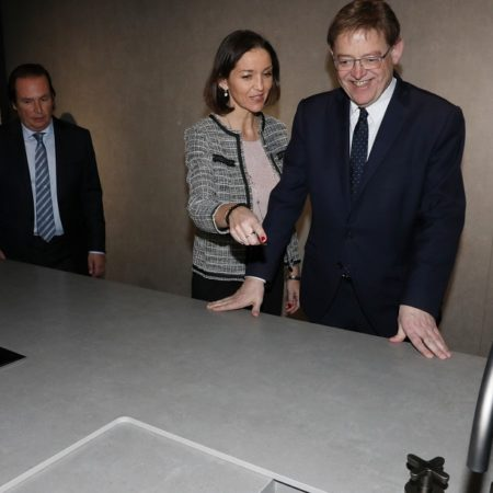 Imagen destacada Puig intensificará las relaciones con el sector cerámico colaborando con Ascer