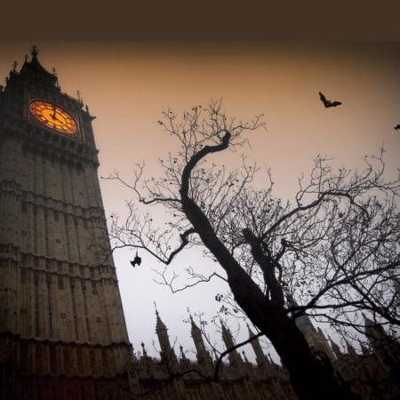 Londres del terror