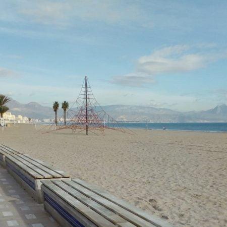 Alicante-verano