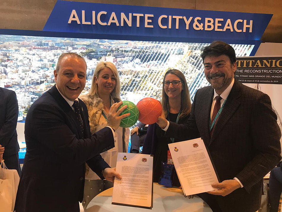 """""""La imagen de Alicante sale reforzada para atraer turismo todo el año"""""""