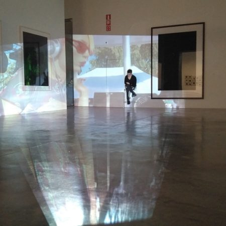 Imagen destacada Performances y música techno mañana en Bombas Gens Centre d'Art