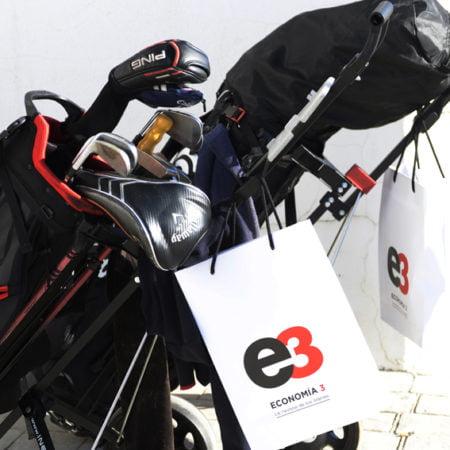 torneo de Golf Economía 3