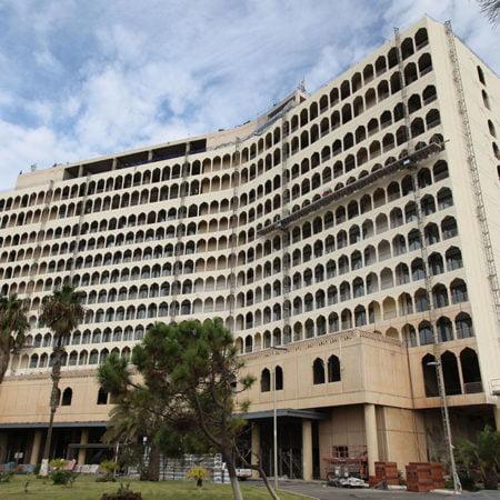 ecisa-argelia-reforma-hilton