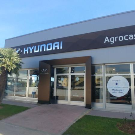 Imagen destacada Quadis compra Agrocastalia, el concesionario de Hyundai en Castellón