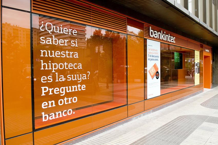 Imagen destacada Bankinter gana un 50% menos hasta septiembre por las provisiones por la covid