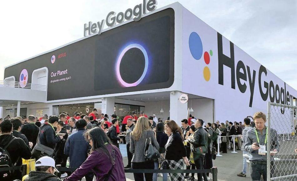 La tasa Google de 3% a grandes tecnológicas será efectiva en enero de 2021