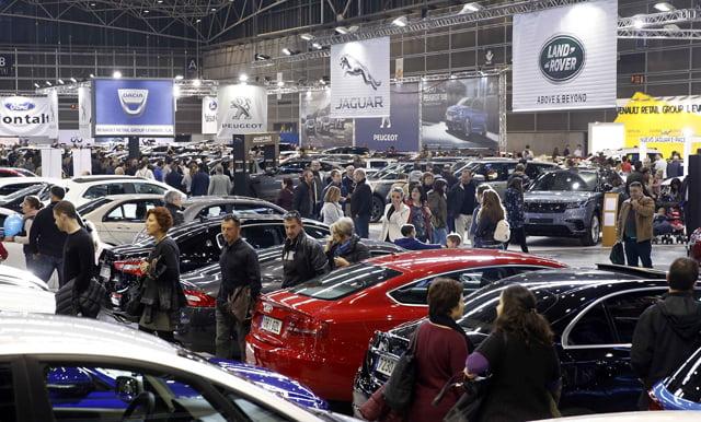 Imagen destacada La venta de vehículos diésel se desploma a niveles del siglo pasado
