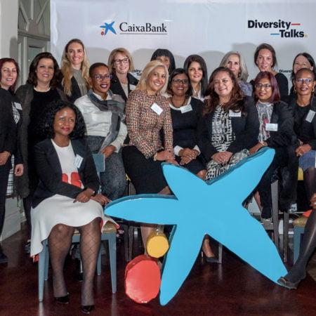 Imagen destacada CaixaBank entra en el índice de Igualdad de Género de Bloomberg