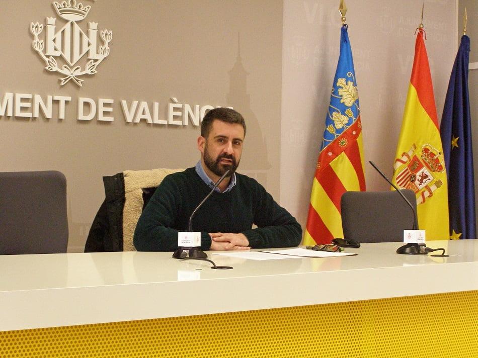 La lectura será el tema principal de la Cabalgata de Reyes de València