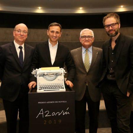 Premio-Azorín