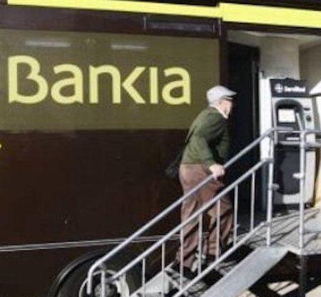oficinas bancarias