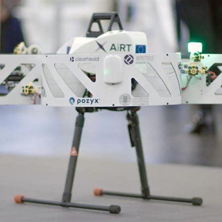 dron-UPV