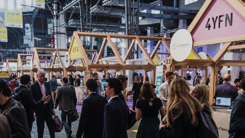 Imagen destacada El sistema emprendedor valenciano llega al 4YFN del Mobile World Congress