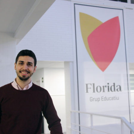 Imagen destacada Un estudiante de Florida Universitaria, en los playoffs del FIFA eWorld Cup
