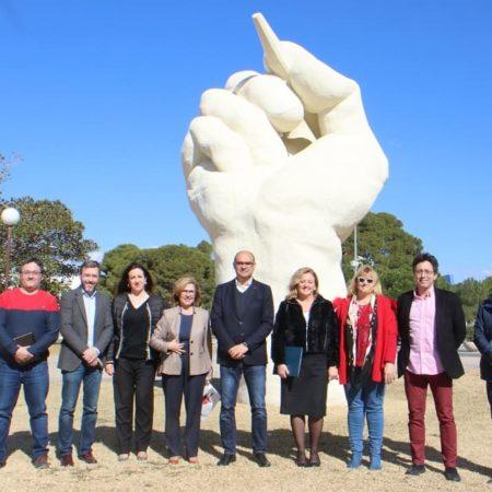 Imagen destacada Una masía del XVII acogerá la sede universitaria de la UA en Calpe