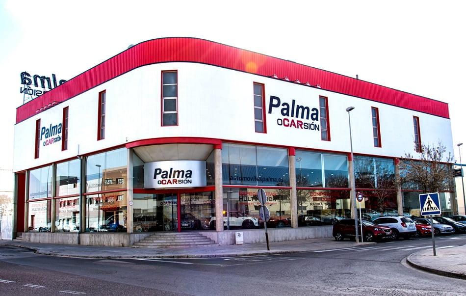 Imagen destacada Automóviles Palma inaugura la segunda instalación de Palma oCARsión